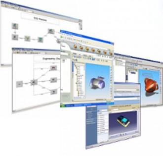 Gestion de datos de produccion colaborativa