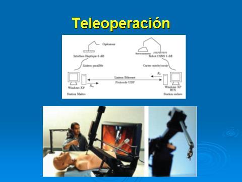 Teleoperacion 1